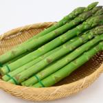 アスパラガスの美味しい産地と食べ方は?見分け方と旬の時期についても