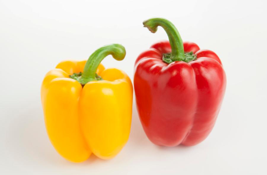 パプリカの栄養の特徴と効果的な...